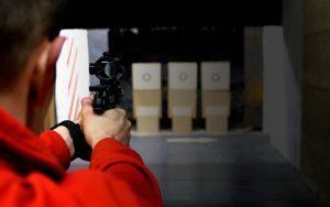 Intensivtraining Kurzwaffe @ Schießsport Centrum - Pr. Oldendorf | Preußisch Oldendorf | Nordrhein-Westfalen | Deutschland